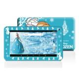 "eSTAR 7 Themed Frozen - Tablet PC - 7"" - WiFi - 8GB - Google Android 6 Marshmallow + Θήκη Frozen"