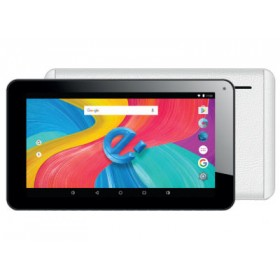 "eSTAR 7 Beauty2 White - Tablet PC - 7"" - WiFi - 8GB - Google Android 6 Marshmallow"
