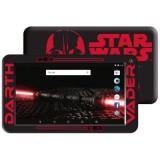 """eSTAR 7 Themed Star Wars - Tablet PC - 7"""" - WiFi - 8GB - Google Android 6 Marshmallow + Θήκη Star Wars"""