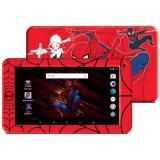 "eSTAR 7 Themed Spiderman - Tablet PC - 7"" - WiFi - 8GB - Google Android 6 Marshmallow + Θήκη Spiderman"