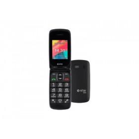 "eSTAR S20 - Feature phone - 2.0"" 32 MB - Μαύρο"