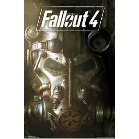 XBOX1 Fallout 4 (Includes Fallout 3) (EU)