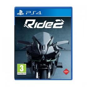 PS4 RIDE 2 (EU)