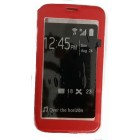 Book Window for Iphone 6 Plus- Red