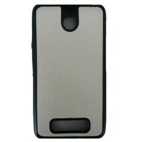 Back case for Sony Xperia E1 White