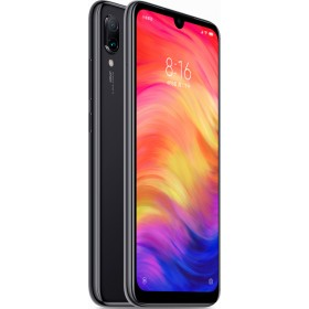 Xiaomi Redmi Note 7 (64GB) - Black EU