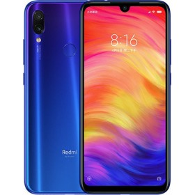 Xiaomi Redmi Note 7 (64GB) - Blue EU