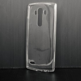 Ultra Slim 0.3mm Silicon Case for LG G4C