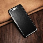 Θήκη Xoomz Leather Platinum BackCover Huawei P10 Black