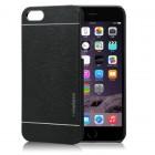Θήκη Apple iPhone 7 Plus Motomo Aluminium - Black