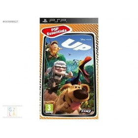 PSP Essentials - UP
