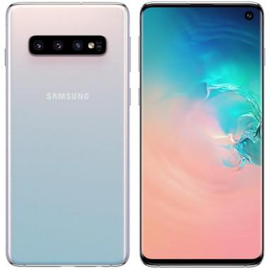 Samsung Galaxy S10 Dual (128GB) White