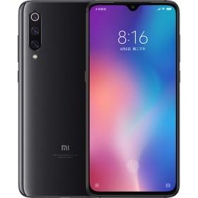 Xiaomi Mi 9 Dual Sim 6GB RAM 128GB - Black EU