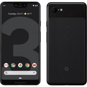 Google Pixel 3 XL 128GB - Black