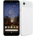 Google Pixel 3a 64GB - White