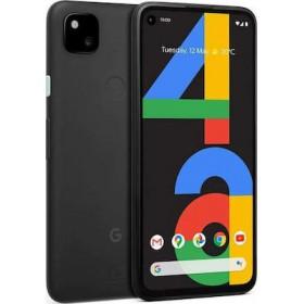 Google Pixel 4a 6GB RAM 128GB - Black EU