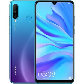 Huawei P30 Pro Dual Sim 8GB RAM 128GB Aurora Blue