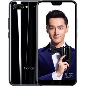 Huawei Honor 10 Dual Sim 64 GB Black EU