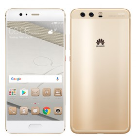 Huawei P10 (64GB) Gold Single Sim