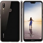 Huawei P20 Lite Dual Sim 64GB Black EU