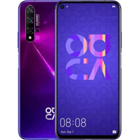 Huawei Nova 5t Dual Sim 128GB - Purple