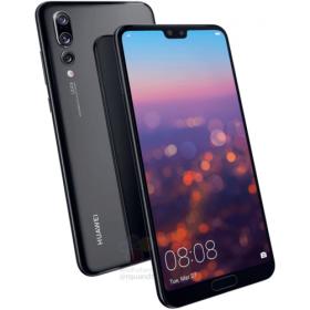Huawei P20 Pro Dual Sim 128GB Black EU