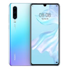 Huawei P30 Lite Dual Sim 4GB 128GB Breathing Crystal