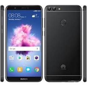 Huawei P Smart Dual Sim LTE Black EU