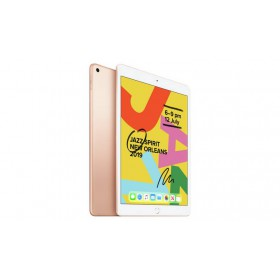 Tablet Apple iPad 10.2 (2019) LTE 32GB - Gold (MW6D2RK/A)