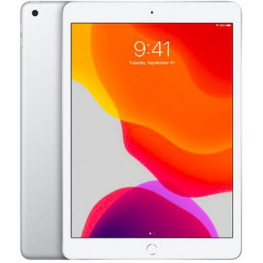 Tablet Apple iPad 10.2 (2019) WiFi 32GB - Silver (MW752RK/A)