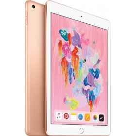 Tablet Apple iPad 9.7 (2018) Wifi 32GB - Gold