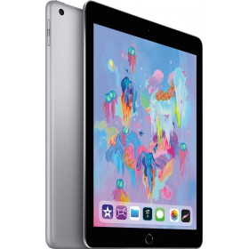 Tablet Apple iPad 9.7 (2018) LTE 32GB - Silver