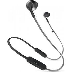 JBL Tune 215BT Earbud Bluetooth Handsfree Μαύρο