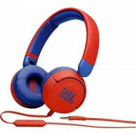 JBL JR310 Red