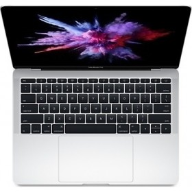 Apple MacBook Pro 13.3-inch - 2.0GHz - 256GB - Silver - MLUQ2
