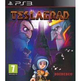 PS3 TESLAGRAD (EU)