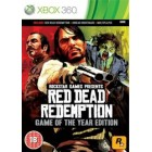 X360   XBOX1 Red Dead Redemption: Game of the Year Edition (EU) (CLASSICS )