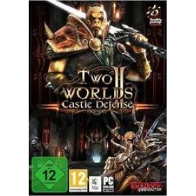 PC TWO WORLDS II – CASTLE DEFENCE (EU)