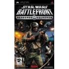 PSP STAR WARS : BATTLEFRONT - RENEGADE SQUADRON (EU)