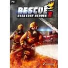 PC RESCUE 2 : EVERYDAY HEROES (INC.RESCUE:EVERYDAY HEROES U.S VERSION) (EU)