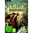 PCCD REIGN : CONFLICT OF NATIONS (EU)