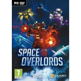 PC SPACE OVERLORDS (EU)