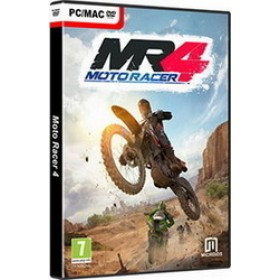 PC MOTO RACER 4 - DAY ONE EDITION (EU)