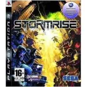 PS3 STORMRISE (EU)