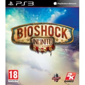 PS3 BIOSHOCK INFINITE (EU)
