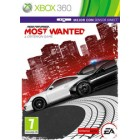 X360 Need for Speed: Most Wanted 2 (EU) (CLASSICS )