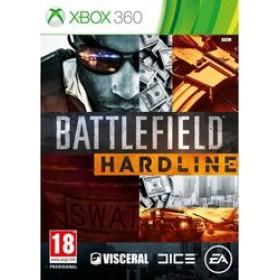 X360 BATTLEFIELD HARDLINE (EU) (CLASSICS )
