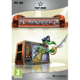 PC TV MANAGER 2 DELUXE (EU)