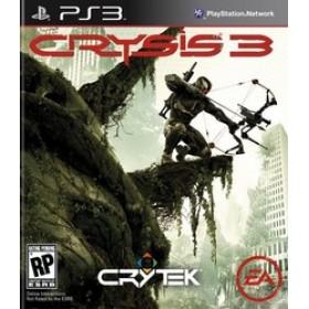 PS3 CRYSIS 3 (EU) (ESSENTIALS )