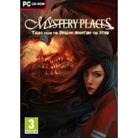 PC MYSTERY PLACES - TALES FROM THE DRAGON MOUNTAIN: THE STRIX (EU)
